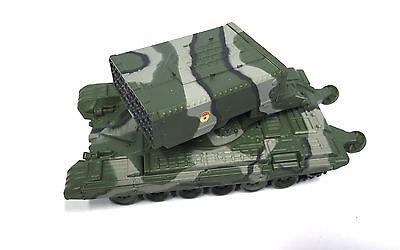 TOS-1 Buratino ARMY MILITARY VEHICLE 1:72 SCALE - DIECAST TANK PANZER GUN 22