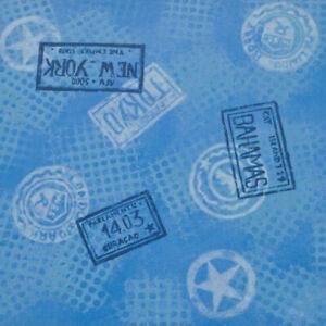 Glorieux 11x Vinyl Carrelage Revêtement De Sol Bleu-stamp - 1 M² - Auto Adhésif-afficher Le Titre D'origine Sensation Confortable