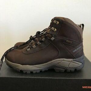Men's Merrell Vego Mid Leather