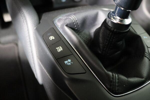 Ford Focus 1,0 EcoBoost Titanium Business stc billede 10