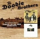 Stampede/Takin' It to the Streets by The Doobie Brothers (CD, Sep-2011, 2 Discs, Edsel (UK))
