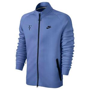 Nike Roger Federer Jacket 644780 487 Size S Ebay