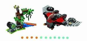 Lego-New-76079-Guardian-of-the-Galaxy-Ravager-Attack-No-Minifigure-Free-Delivery