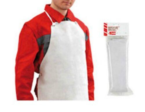 Telwin Grembiule per Saldatura protezione in pelle crosta tg unica protettivo