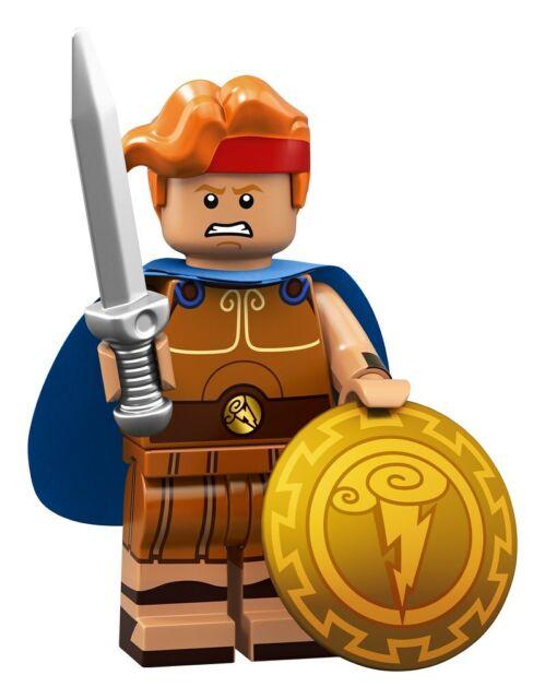 LEGO Minifigures - Disney Series 2 - Hercules - 71024 - SEALED