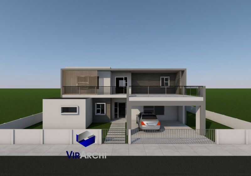 House Plan For Sale Modern Double Story Other Gumtree