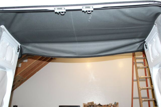 Mercedes Sprinter Van Canopy Awning Accessories Cordura Magnetic