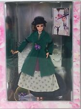 BARBIE AS ELIZA DOOLITTLE IN MY FAIR LADY FLOWER GIRL HOLLYWOOD LEGENDS NIB