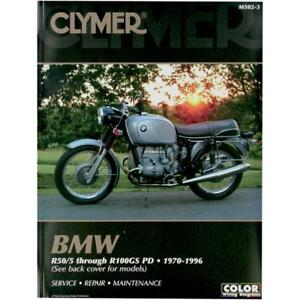 clymer m502 3 repair manual ebay rh ebay com clymer service manual review Clymer Manuals Banshee