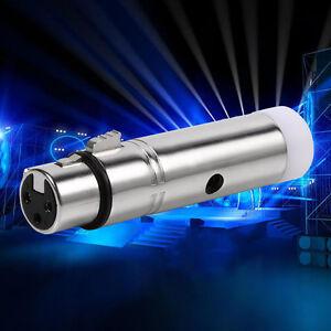2.4G DMX512 Wireless 3Pin Female Receiver für Party Bühne Lichtsteuerungen