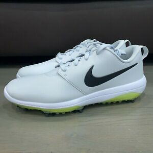 Nike Roshe G Tour Golf Shoes Pure Platinum Ar5580 002 Men S Size 11 5 New Ebay