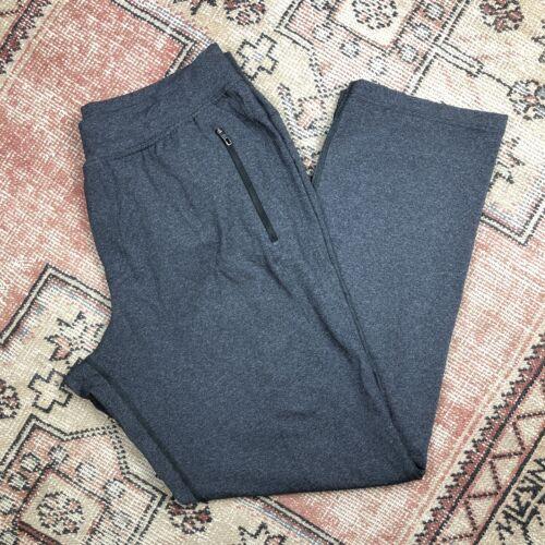 Lululemon Men's Lounge Pants Gray Size XXL Athleti