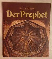 DER PROPHET Khalil Gibran Verlag Weltbild 2007