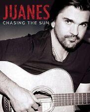Chasing the Sun - Good - Juanes - Hardcover