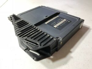 Details about 2004-2008 Chrysler Crossfire BCM Body Comfort Control Module  A 193 820 00 26