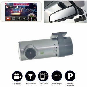 Car-USB-Charge-1080P-Wifi-Car-DVR-Camera-Video-Recorder-Dash-Cam-Night-Vision