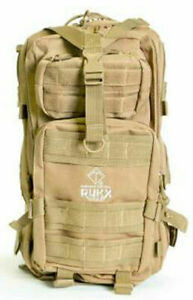ATI Atictsury RUKX Gear Yellow Backpack for sale online