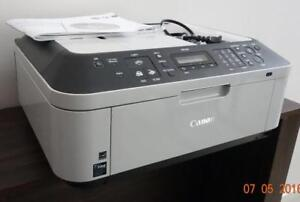 CANON MX340 SERIES PRINTER WINDOWS 10 DRIVER DOWNLOAD