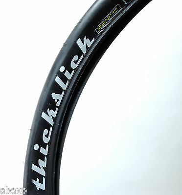 WTB Freedom ThickSlick Deluxe 29x2.1 Mountain Bike 29er Street/Road Slick Tire
