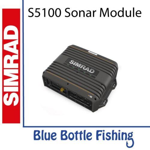 NEW SIMRAD S5100 Sonar Module from Blue Bottle Marine