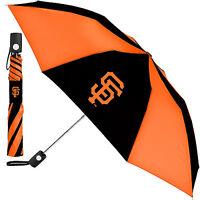 San Francisco Giants Umbrella Compact