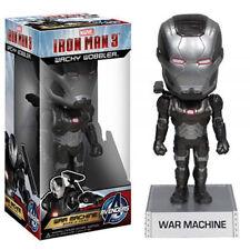 Funko Wacky Wobbler - Iron Man 3 Movie - WAR MACHINE (6 inch) - New Bobble Head