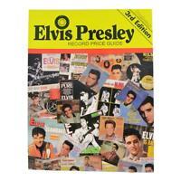 Presleyana III: The Elvis Presley Album Price Guide (Paperback) Lot 1895497