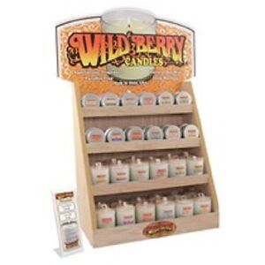 4oz-Wild-Berry-Brand-HERBAL-MIST-scented-soy-wax-blend-candle-in-travel-tin