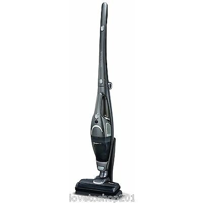 Morphy Richards Cordless Supervac 2 In 1 Vacuum Cleaner – Silver - 732002