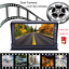 7-034-Dual-Monitor-Full-HD-DVR-Video-Recording-Rearview-Camera-For-Truck-Trailer-RV thumbnail 2