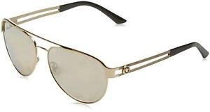 Versace VE2165 1252 5A 58mm Sunglasses, Pale Gold   Lt Brown Mirror ... c9b785c4a6