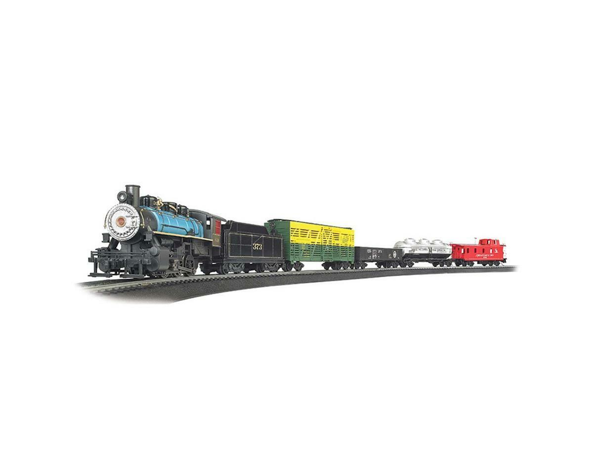 HO-Gauge - Bachmann - Chessie Special Set