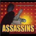 Various Artists - Assassins (2011)