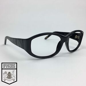 ea0f62e5b2e6 Image is loading TED-BAKER-eyeglass-BLACK-RECTANGLE-frame-Authentic-MOD-