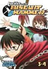 Lucifer and the Biscuit Hammer: v.3-4 by Satoshi Mizukami (Paperback, 2015)