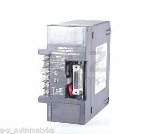 GE FANUC SERIES 90-30 POWER SUPPLY IC693PWR330B - Tychy, Polska - GE FANUC SERIES 90-30 POWER SUPPLY IC693PWR330B - Tychy, Polska