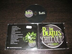 The Beatles CD Chill Out Volumen 1