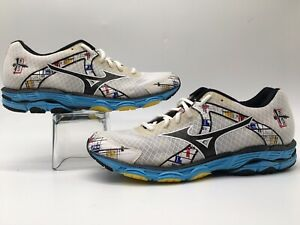 mizuno wave inspire 10th anniversary