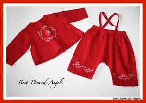 6df11310a094f NWOT Euro Boutique PETIT BATEAU France Jacket Pantaloons Set Baby Girl 6  Months