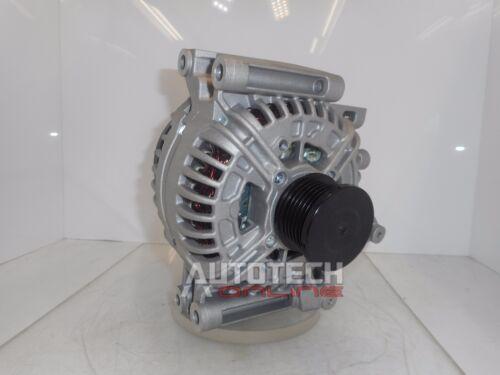 Lichtmaschine 200A MERCEDES W211 S211 CDI 200A E-Klasse L-DFM A0121545902