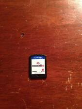 Madden NFL 13 PS Vita Game Cartridge Only (Mint Condition) - Fast Shipping