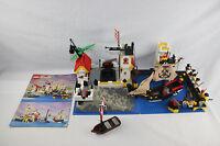 Lego® 6277 Imperial Traiding Post Freihafen Piraten Pirates mit original Ba