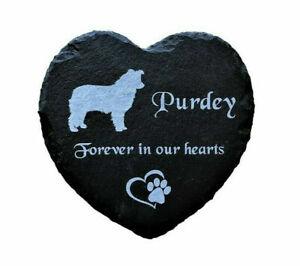 Personalised-Engraved-Pet-Memorial-Grave-Marker-Plaque-German-Shepherd-Dog