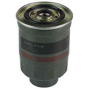Delphi-Diesel-Fuel-Filter-HDF526-BRAND-NEW-GENUINE-5-YEAR-WARRANTY