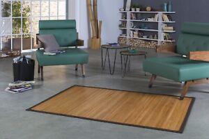 Tapis-Bambou-Nature-10-Dimensions-Natte-de-Cuisine-Couloir-Salon