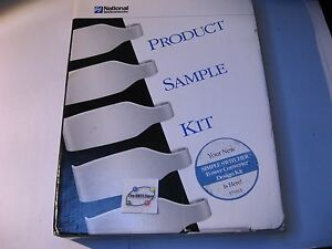 LM2574-National-Semiconductor-Evaluation-Kit-570163-Complete-Kit-USED