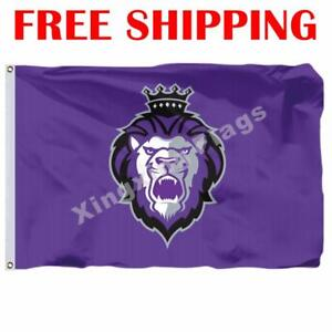 Reading-Royals-Logo-Flag-ECHL-Hockey-League-2018-Banner-3X5-ft