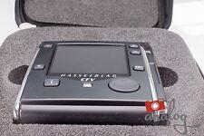 Hasselblad CFV39 und Hasselblad 503CX - Digitalrückteil und Kamera im Set