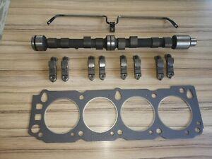 FORD-1600-PINTO-COMPLETE-CAMSHAFT-KIT-amp-HEAD-GASKET-MOPROD-MOC160