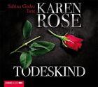 Todeskind von Karen Rose (2013)